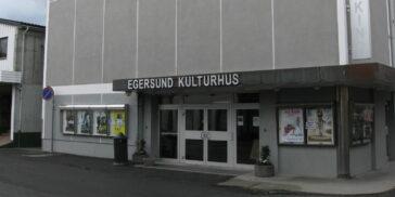 Heis Kulturhuset