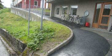 Gangvei Maigården