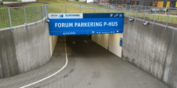Forum Parkering