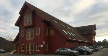 Fiskarvik Maritime Senter